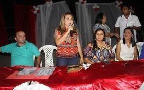 Dia das Mães é comemorado com festa em São João do Arraial