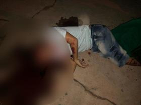 Filho de vereador mata jovem com cinco tiros em Alagoinha