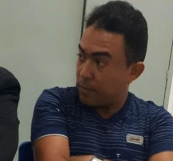 Antonio da Costa, acusado encomendar a morte da jovem Roseli Alves de Sousa (Crédito: Polícia Civil )