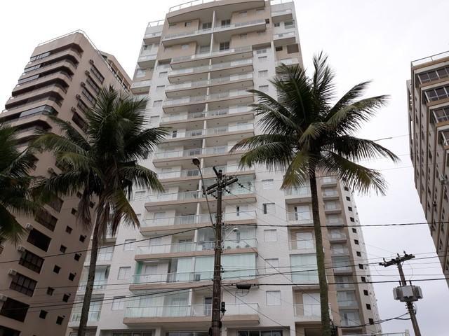 Condomínio Solaris, em Guarujá, SP, onde localiza-se triplex atribuído a Lula  (Crédito: João Amaro/G1)