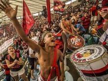 Flamengo tem volta da torcida contra o Emelec na Libertadores