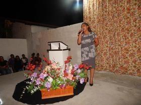 Vereadora Realiza Linda Festa em Homenagem as Mães