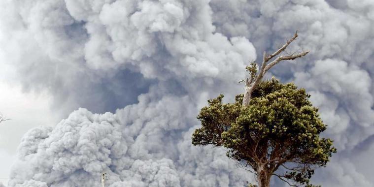 EUA elevam nível de erupção de vulcão no Havaí para alerta vermelho