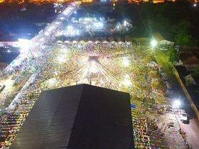 Mamulengo será o tema principal do 14º FESTIVAL CULTURAL DOS COCAIS