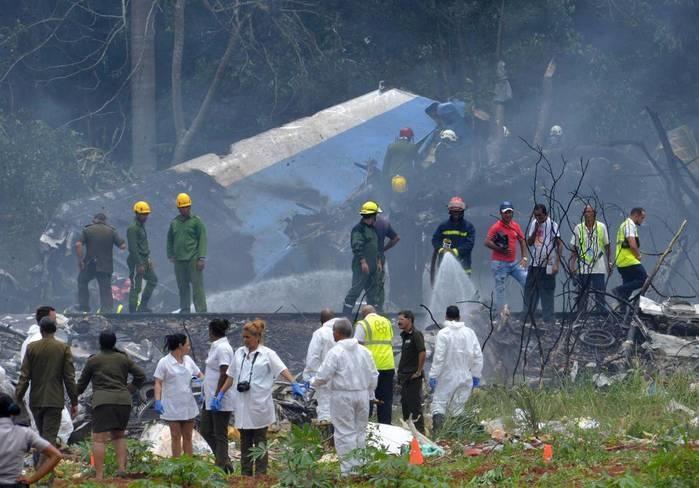 (Crédito: Adalberto ROQUE / AFP)