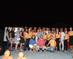 18 de Maio Culminou Com Apresentações Culturais em Ipiranga