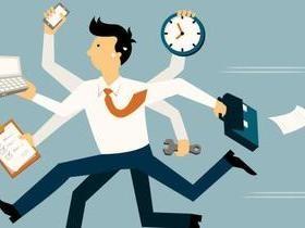 Confira seis passos para melhorar sua produtividade em 24 horas