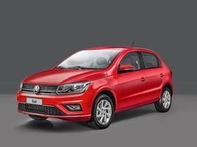 Volkswagen apresenta linha 2019 do Gol e Voyage