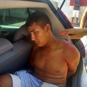 Acusado de cometer o crime  (Crédito: Portal Jornalesp)
