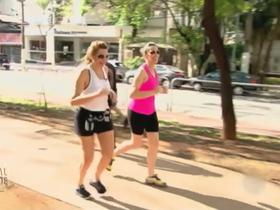 Canal saúde: Saiba os riscos dos exercícios esporádicos