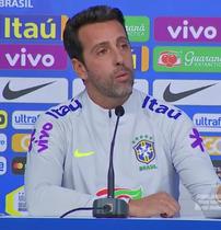 Seleção não fará jogo de despedida antes de ir para Europa