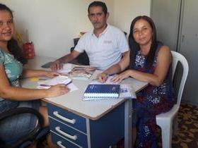 Cocal de Telha se mobiliza para o combate contra o trabalho infanti