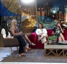 Assista o programa Universo especial das mães