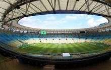 Greve pode prejudicar sétima rodada do Campeonato Brasileiro
