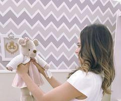 Raquel Dias revela detalhes sobre a gravidez