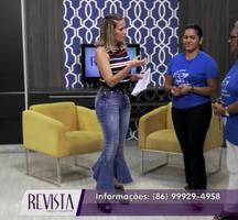 Revista MN:  Encontro de oração para famílias em Teresina