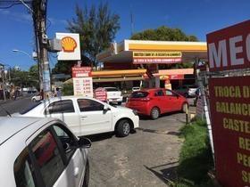 ANP: Posto bandeirado de uma marca venderá combustível de outra