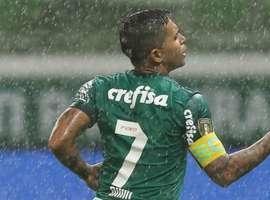 """CBF informa que """"suplentes"""" de Tite podem jogar o Brasileiro"""