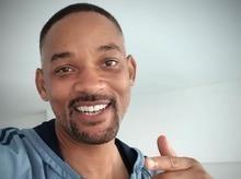 Will Smith é escolhido para cantar música oficial da Copa do Mundo
