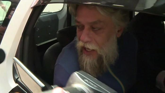 Fábio Assunção foi preso