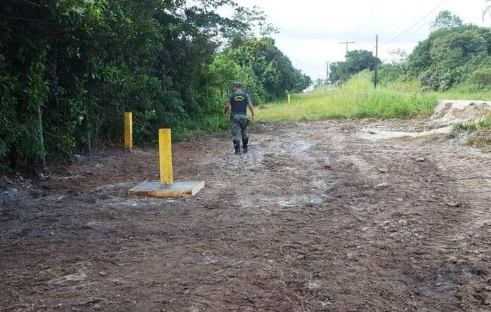 (Crédito: Divulgação/Prefeitura de Bertioga)