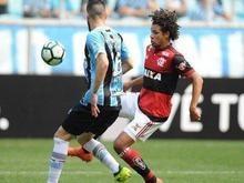 Copa do Brasil: Flamengo encara Grêmio e Vasco pode pegar o verdão