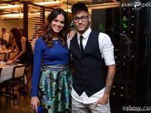 Bruna Marquezine decide se afastar da Globo para viver com Neymar