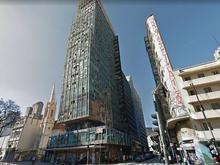 Relatório da prefeitura disse que prédio não tinha risco de desabar