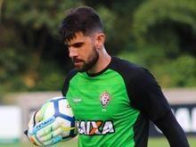 Vasco negocia a contratação do goleiro Fernando Miguel, do Vitória