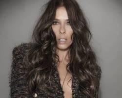 Adriane Galisteu muda o visual para estrear como atriz na Globo