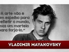 "Maiakóvski: ""O Poeta da Revolução"""