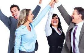 Aprenda a utilizar algumas técnicas para ser mais feliz no trabalho