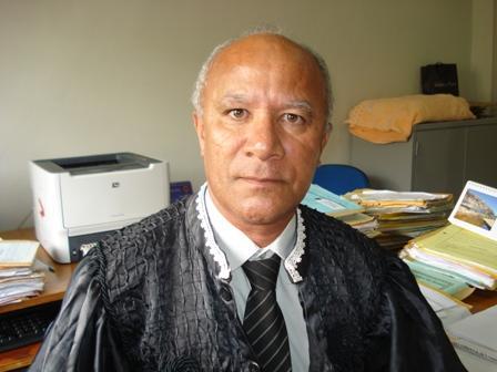 João Borges de Sousa Filho (Crédito: Reprodução/TJPI)