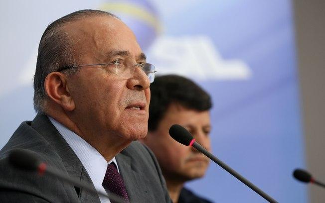 Ministro-chefe da Casa Civil, Eliseu Padilha   (Crédito: Marcos Corrêa/PR - 31.5.18  )