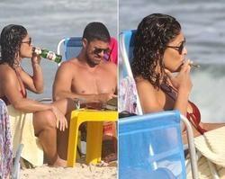 Saiba quem são os famosos que fumam cigarro e você nem sabia