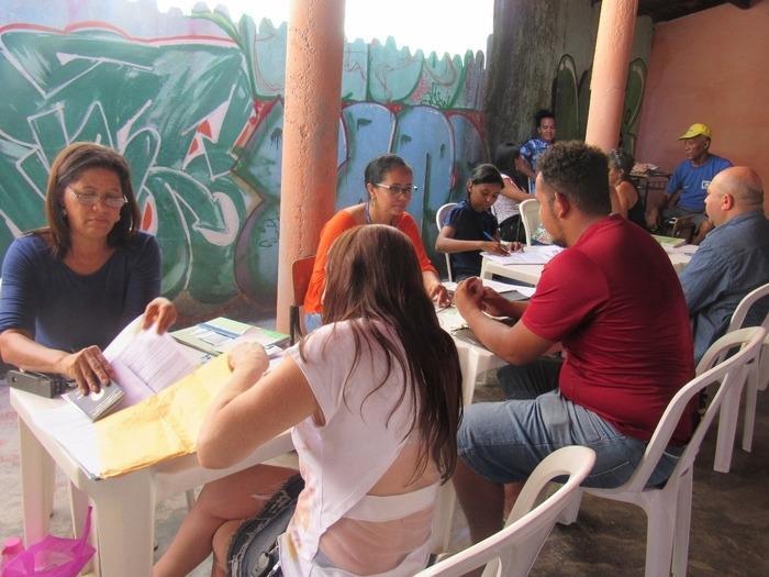 Mais de 30 mil famílias podem ter o Bolsa Família suspenso ou bloqueado em Teresina (Crédito: Reprodução/Semcaspi)