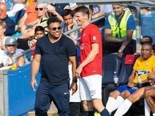 Fifa dá detalhes sobre a abertura da Copa; Ronaldo é convidado