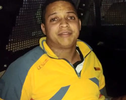 Filho de ex-BBB é preso por suspeita de homicídio no DF