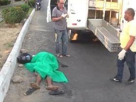 Menor assassinado já tinha passado por 4 clínicas de reabilitação