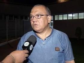 Baretta afirma que caso de engenheiro será esclarecido com detalhes