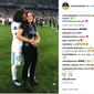 Dia dos namorados: jogadores da Seleção fazem declarações na web