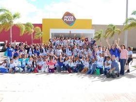 Dia de Diversão Marcou a Vida de Jovens e Crianças do SCFV