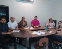 Prefeitura faz reunião para tratar sobre alteração na Lei Orgânica