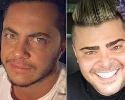 Thammy revela que nunca transou com ex-namorado Rafael Vannucci