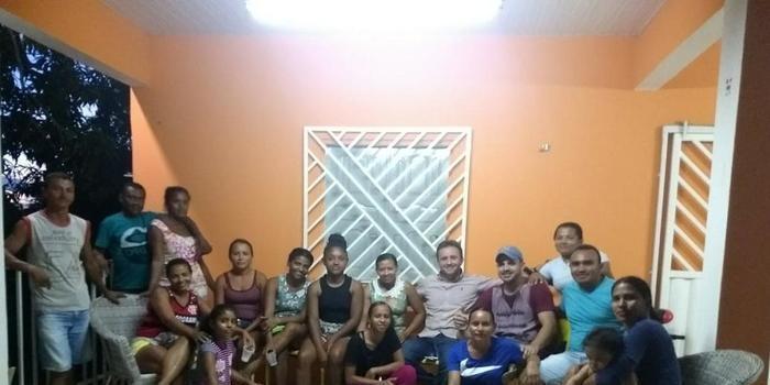 Seleção feminina de São Pedro participará da 2ª Copa do Médio Parna