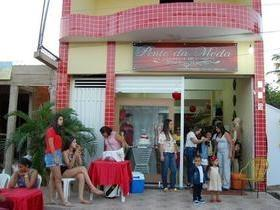 Loja Ponta da Moda Inaugura Em Novas Instalações