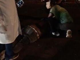Colisão entre motos deixa vendedor morto e três feridos em Picos