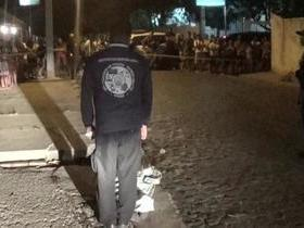Homem é assassinado com quatro tiros na cabeça na zona Sul