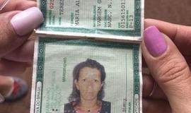 Maranhão:Mulher é assassinada por ex com golpes de faca na cabeça