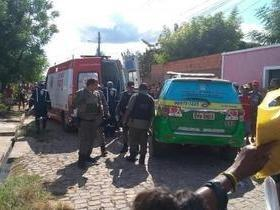 Mulher é morta a pauladas pelo ex-namorado; 3º feminicídio em 1 dia